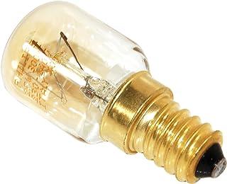 Bosch 00032196Four et accessoires/Ampoule Lampe/Plaque de cuisson/Quality de rechange Four–25W pour votre Four/Cette p...