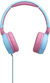 JBL JR310BLU Kids on-ear headphones-Blue