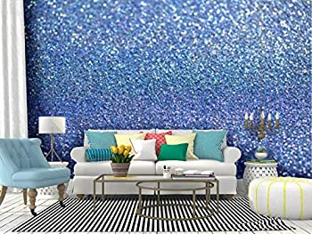 Self Adhesive Wallpaper Roll Paper abstract sci fi disco holographic rainbow glitter background vintage Removable Peel and Stick Wallpaper Decorative Wall Mural Posters Home Covering Interior Film