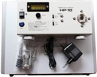 Digital Torque Meter Screw Driver Wrench Measure Torsion Meter Tester Testing Instrument (HP-50)