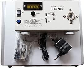Digital Torque Meter Screw Driver Wrench Measure Torsion Meter Tester Testing Instrument (HP-20)
