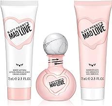 Katy Perry Mad Love 3 PC - 1.0 oz Eau de Parfum, 2.5 oz Shower Gel, 2.5 oz Body Lotion