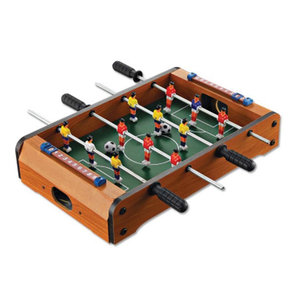 Futbolín Mini portátil de mesa Deportes Fútbol y Ocio regalo de ...