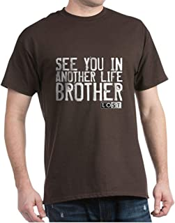 see you in another life brother t shirt