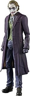 "Bandai Tamashii Nations S.H. Figuarts The Joker ""The Dark Knight"" Action Figure"