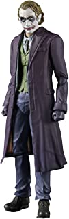 Tamashii Nations Bandai S.H. Figuarts The Joker The Dark Knight Action Figure