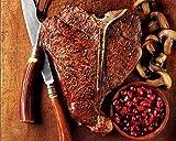 Beef T Bone Steaks