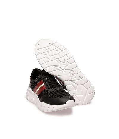 Bally Byllet-T/0 Sneaker (Black) Men