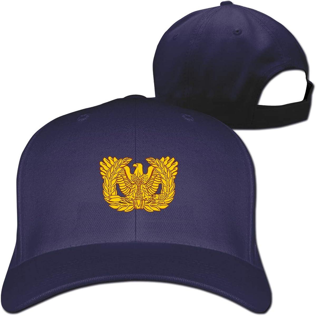 Us Army Chief Warrant Officer 4 Veteran Unisex Soft Casquette Cap Fashion Hat Vintage Adjustable Baseball Caps