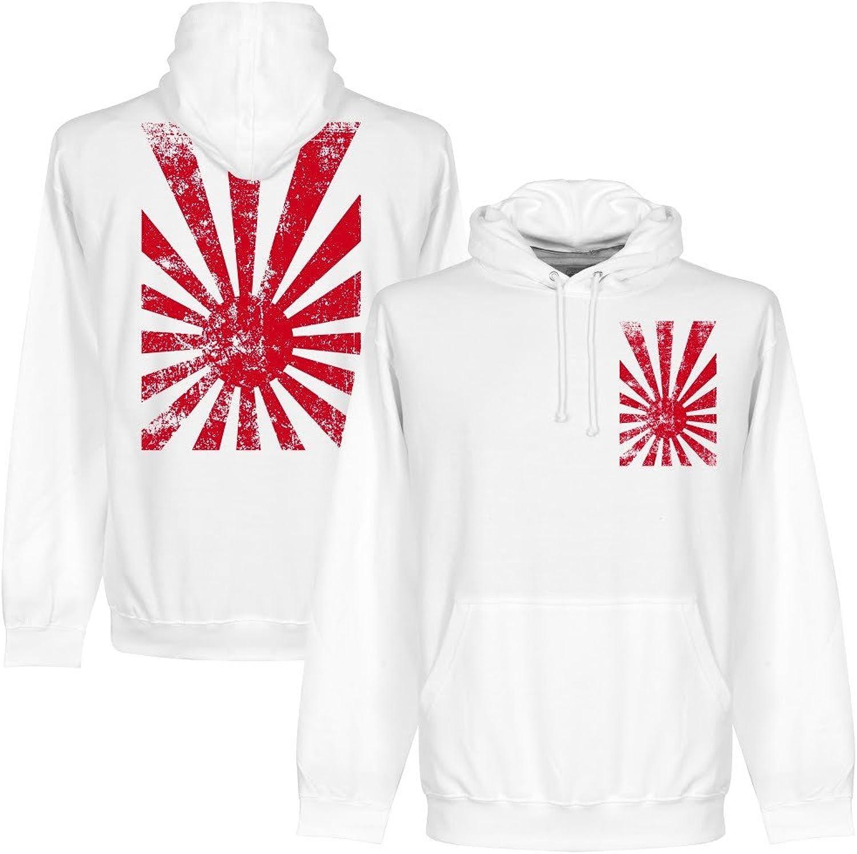 Japan Japan Japan Graphic Kapuzenpullover - weiß - M B016IDEK0S  Helle Farben 62acc7