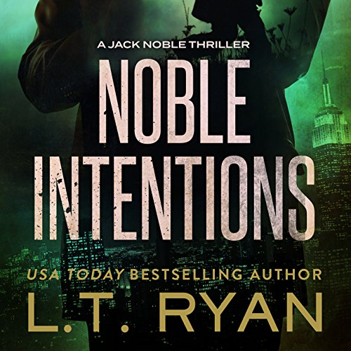 Noble Intentions audiobook cover art