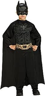 Batman Action Suit Set Costume for Kids