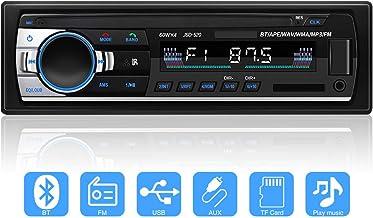 Suchergebnis Auf Für Autoradio Peugeot 207