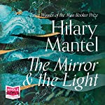 The Mirror and the Light cover art