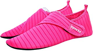 Remanlly Womens Mens Shoes Quick Dry Barefoot Socks Water Shoes Mesh Breathable Swim Beach Walking Yoga Shoes