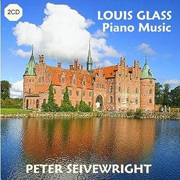 Glass, L.: Piano Music