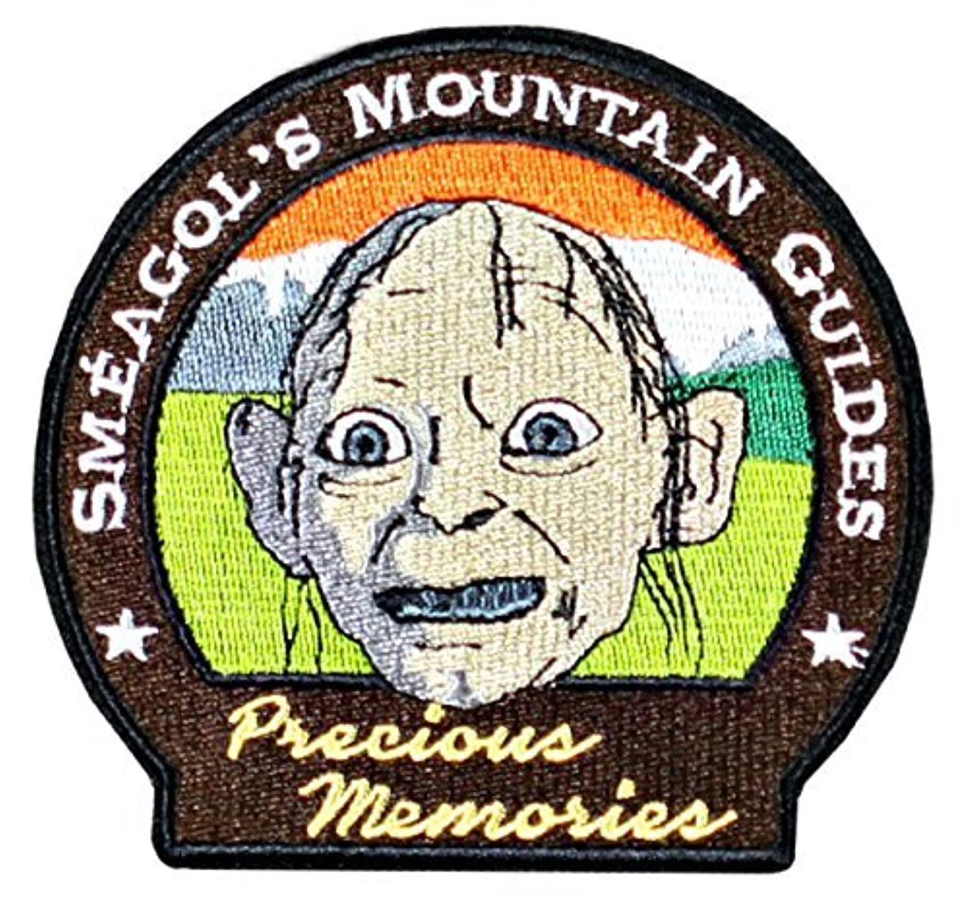 Violent Little Machine Shop Smeagol's Mt. Guides Morale Patch