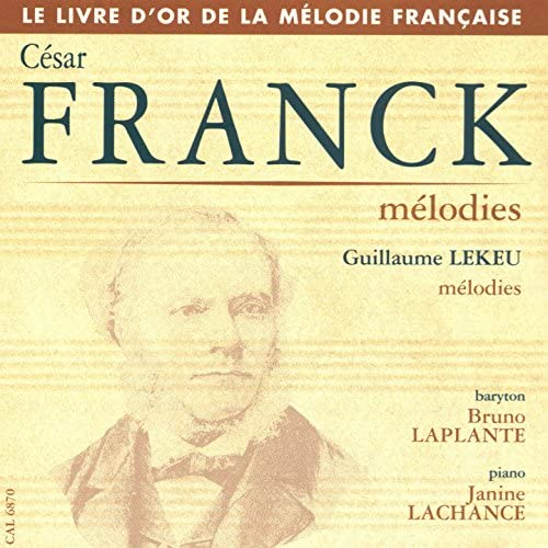 Bruno Laplante & Janine Lachance