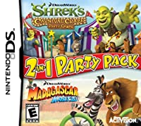 Dreamworks Party Pack (輸入版)