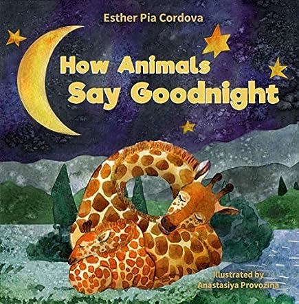 How Animals Say Goodnight