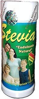 Original Natural Stevia, 80gr (2.8oz) pure and authentic .