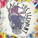 Cage The Éléphant...