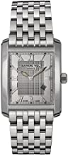 Raymond Weil 9975-ST-00659 Men's Don Giovanni Stainless Steel Watch