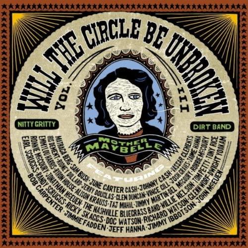Will The Circle Be Unbroken Vol III product image