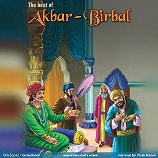 The Best of Akbar - Birbal cover art