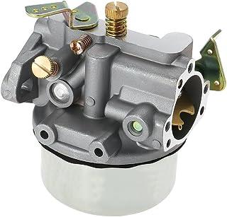 KKmoon Carburador para Motor Cortacesped reemplazo para Kohler K90 K91 K141 K160 K161 K181 Lawn Mower Tractor