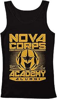 Nova Corps Men's Tank Top