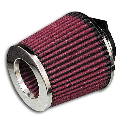 JOM 40301 Sportluftfilter Power- Filter, 60,70,76,84 und 90mm Anschluß