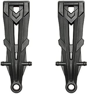 HOSIM RC Car Front Lower Arm Accessory Spare Parts 25-SJ08 for Hosim 9125 RC Car (2 Pcs)