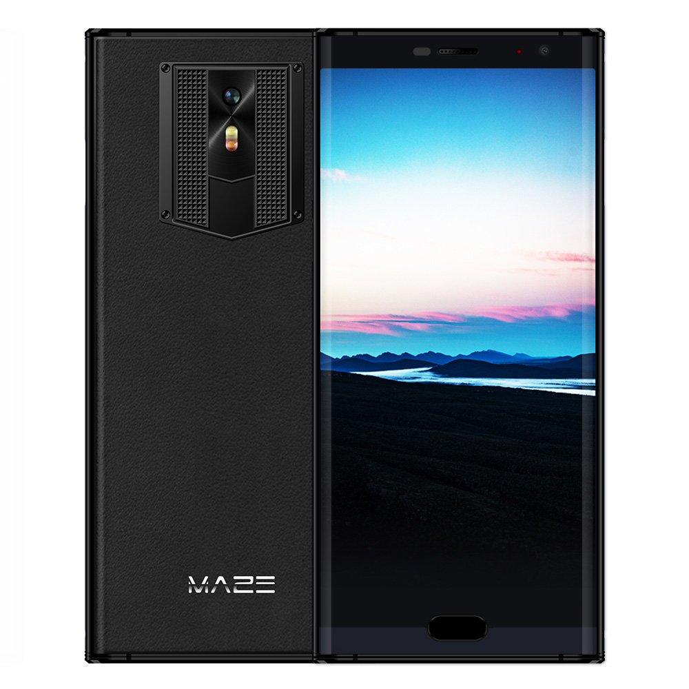 MAZE COMET Teléfono Inteligente 4G con pantalla de 5.7 pulgadas ...