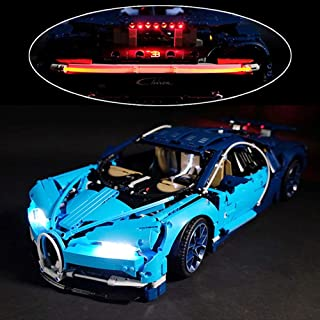Best lego technic bugatti chiron Reviews