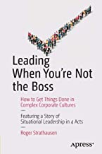 leading when you re not the boss