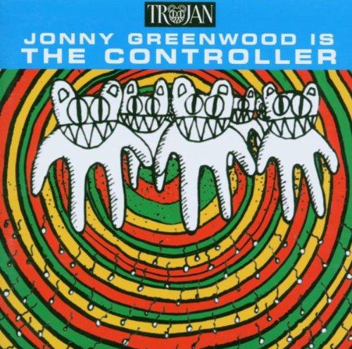 Jonny Greenwood Is..Controller