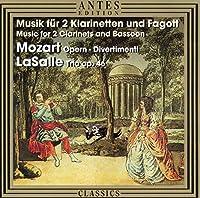 Opern Divertimenti/Trio Op. 46
