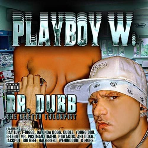 Playboy W.