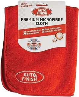 Auto Finish AFM505 Microfibre Cloth