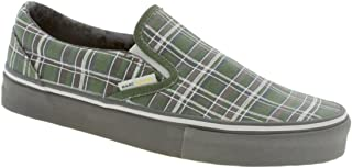 Classic Slip-On LX Marc Jacobs Collection (Plaid -...