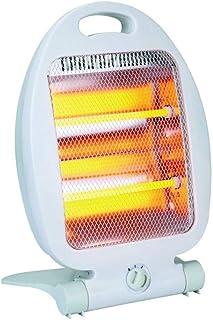Aliespain Estufa Calefactor Halógeno Portable 2 Barras 400/800W