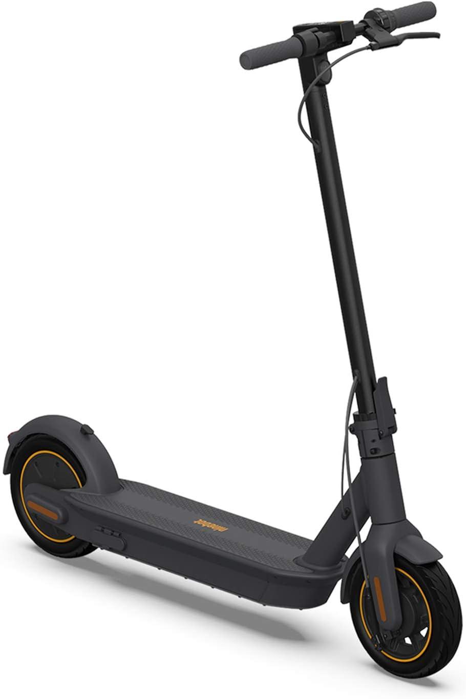 赛格威Ninebot Max电动踢踏板车