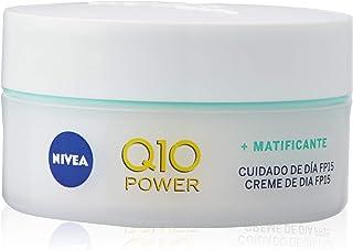 Nivea Q10 Power Antiarrugas Cuidado de Día 50ml