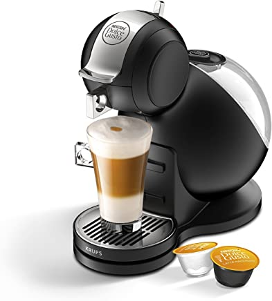 Amazon.co.uk: Nescafé Dolce Gusto - Coffee Capsule Machines ...