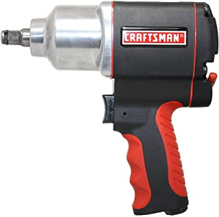 Craftsman 1/2in. Impact Wrench 9-16882