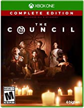 Best The Council (XB1) - Xbox One Review
