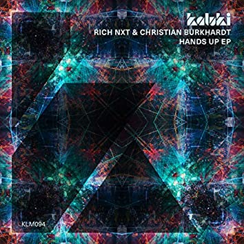 Hands Up EP