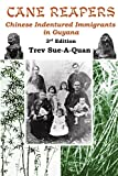 Cane Reapers 3rd Edition: Chinese Indentured Immigrants in Guyana