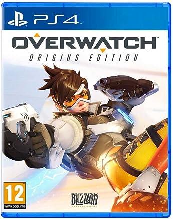 Jogo PS4 Overwatch Origins Edition - Blizzard